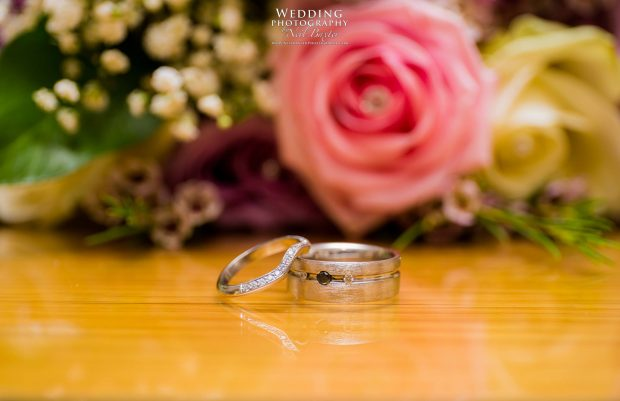 Beautiful Bespoke Wedding Rings